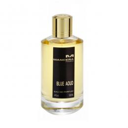 Mancera Paris Blue Aoud - Унисекс парфюмна вода EDP 120 мл-Парфюми