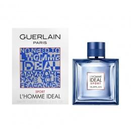 Guerlain L`Homme Ideal Sport - Тоалетна вода за мъже EDT 100 мл