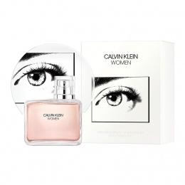 Calvin Klein Women - Парфюмна вода за жени EDP 100 мл-Парфюми