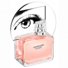 Calvin Klein Women - Парфюмна вода за жени EDP 50 мл-Парфюми