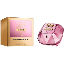 Paco Rabanne Lady Million EMPIRE - Парфюмна вода за жени EDP 50 мл-Парфюми