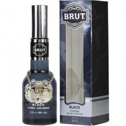 BRUT Black - Одеколон за мъже EDC 88 мл-Парфюми