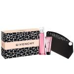Комплект за жени Givenchy Very Irresistible - Тоалетна вода EDT 50 мл + Лосион за тяло BL 75 мл + Несесер-Парфюми