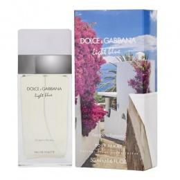 Dolce&Gabbana Light Blue Escape to Panarea - Тоалетна вода за жени EDT 50 мл
