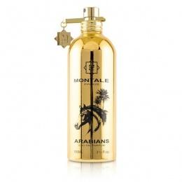 Montale Arabians - Унисекс парфюмна вода EDP 100 мл