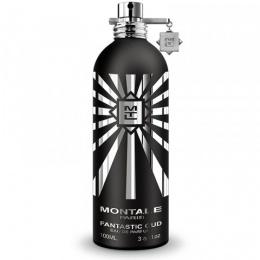 Montale Fantastic Oud - Унисекс парфюмна вода EDP 100 мл