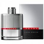 Prada Luna Rossa - Тоалетна вода за мъже EDT 100 мл -Парфюми