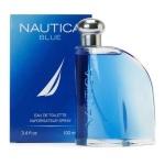 Nautica Blue - Тоалетна вода за мъже EDT 100 мл-Парфюми