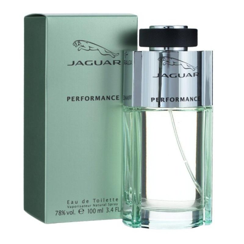 Jaguar Performance - Тоалетна вода за мъже EDT 100 мл-Парфюми