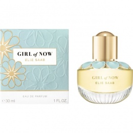 Elie Saab Girl Of Now - Парфюмна вода за жени EDP 30 мл-Парфюми