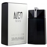 Thierry Mugler Alien Man - Тоалетна вода за мъже EDT 100 мл-Парфюми