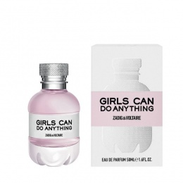 Zadig&Voltaire Girls Can Do Anything - Парфюмна вода за жени EDP 50 мл