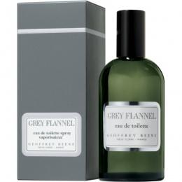 Geoffrey Beene Grey Flannel - Тоалетна вода за мъже EDT 120 мл-Парфюми