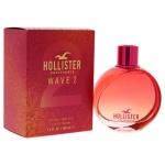 Hollister Wave 2 - Парфюмна вода за жени EDP 100 мл-Парфюми