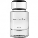 MERCEDES BENZ SILVER For Men - Тоалетна вода за мъже EDT 75 мл-Парфюми