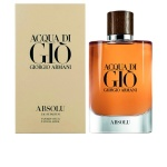 Armani Acqua di Gio ABSOLU - Парфюмна вода за мъже EDP 200 мл-Парфюми