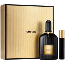 Tom Ford Black Orchid Комплект - Парфюмна вода за жени EDP 50 мл + 10 мл-Парфюми