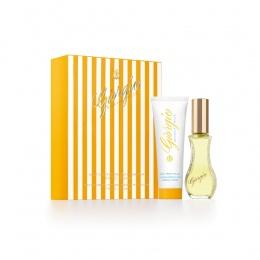 Комплект за жени Giorgio Beverly Hills GIORGIO - Тоалетна вода EDT 30 мл + Лосион за тяло BL 50 мл-Парфюми