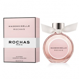 Rochas Mademoiselle - Парфюмна вода за жени EDP 90 мл