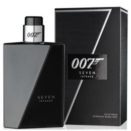 James Bond 007 Seven Intense - Парфюмна вода за мъже EDP 125 мл