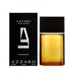 Azzaro Pour Homme - Афтършейв лосион ASL 100 мл-Парфюми