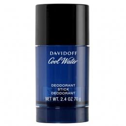 Davidoff Cool Water - Део-стик за мъже DEO 75 мл-Парфюми
