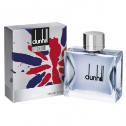 Dunhill LONDON - Тоалетна вода за мъже EDT 100 мл-Парфюми