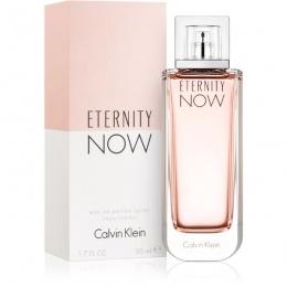 Calvin Klein Eternity Now - Парфюмна вода за жени EDP 50 мл