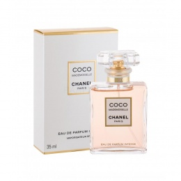 CHANEL COCO MADEMOISELLE - Парфюмна вода за жени ЕDP 35 мл-Парфюми