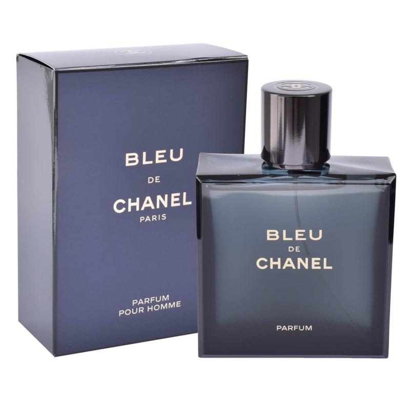 CHANEL Bleu de Chanel Parfum - Парфюм за мъже Parfum 50 мл-Парфюми