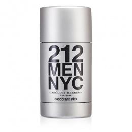 Carolina Herrera 212 Men - Део-стик за мъже DEO 75 мл-Парфюми