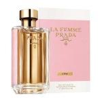 Prada La Femme L`Eau - Тоалетна вода за жени EDT 100 мл-Парфюми