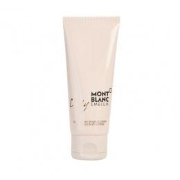 Mont Blanc Lady Emblem - Лосион за тяло BL 100 мл-Парфюми