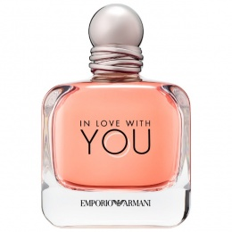 Armani In Love With You - Парфюмна вода за жени EDP 150 мл-Парфюми