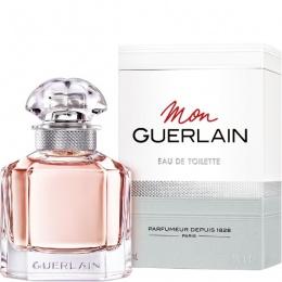 Guerlain Mon Guerlain - Тоалетна вода за жени EDT 50 мл