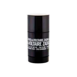 Zadig&Voltaire This Is Him! - Дезодорант стик за мъже DEO 75 мл
