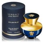 Versace Dylan Blue - Парфюмна вода за жени EDP 30 мл-Парфюми
