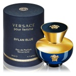 Versace Dylan Blue - Парфюмна вода за жени EDP 50 мл-Парфюми