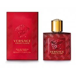 Versace Eros Flame - Парфюмна вода за мъже EDP 50 мл