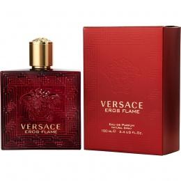 Versace Eros Flame - Парфюмна вода за мъже EDP 100 мл
