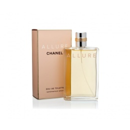 Chanel Allure - Тоалетна вода за жени EDT 50 мл-Парфюми
