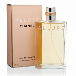 Chanel Allure - Тоалетна вода за жени EDT 100 мл-Парфюми