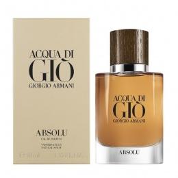Armani Acqua di Gio ABSOLU - Парфюмна вода за мъже EDP 40 мл-Парфюми