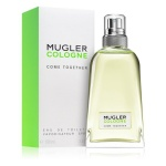 Thierry Mugler Cologne Come Together - Унисекс тоалетна вода EDT 100 мл-Парфюми