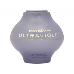 Paco Rabanne Ultraviolet Woman - Душ гел за жени SG 200 мл-Парфюми