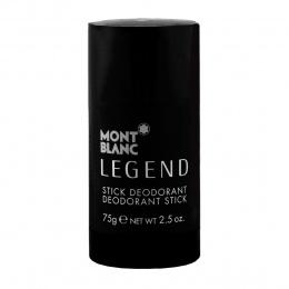Mont Blanc Legend - Део-стик за мъже DEO 75 мл-Парфюми