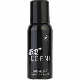 Mont Blanc Legend - Дезодорант за мъже DEO 100 мл-Парфюми