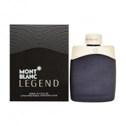 Mont Blanc Legend - Афтършейв лосион ASL 100 мл-Парфюми