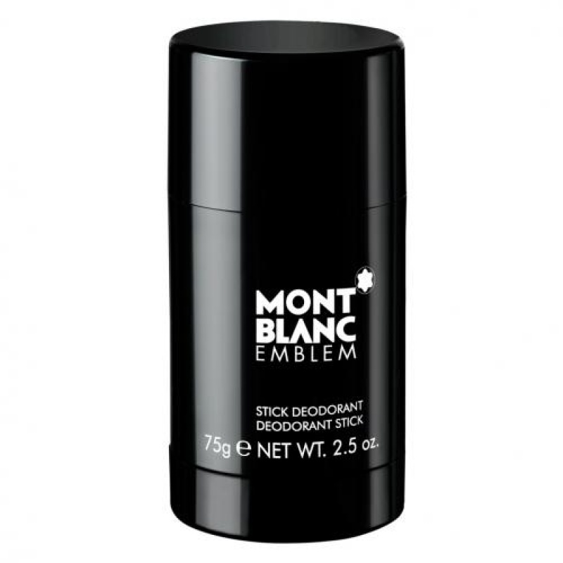 Mont Blanc Emblem - Део-стик за мъже DEO 75 мл-Парфюми