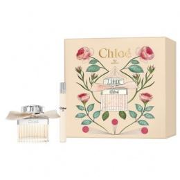 Комплект за жени Chloe EAU DE PARFUM - Парфюмна вода EDP 50 мл + 10 мл-Парфюми